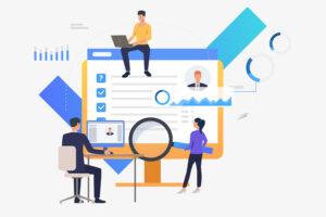 SEO for HR Companies