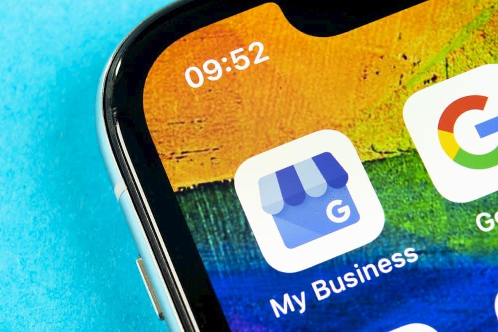 Google My Business Optimisation Tips